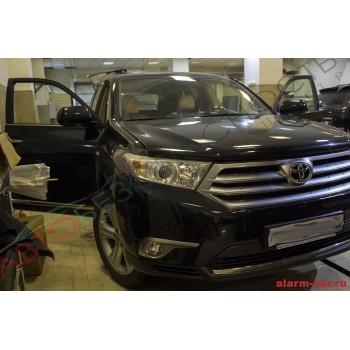 Toyota Highlander - Pandora LX 3055